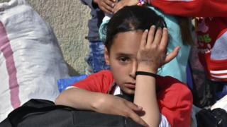 Cosa accade in Siria?