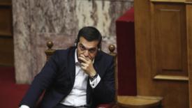 Grecia, le difficili sfide del governo