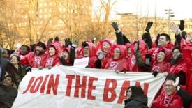 Le contraddizioni del Nuclear Ban