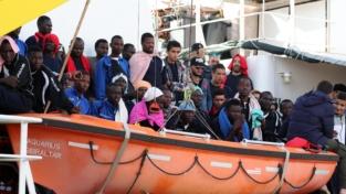 Agenda migrazioni e contratto di governo