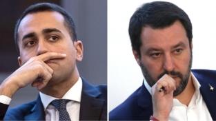 Mattarella e la mediazione per il nuovo governo
