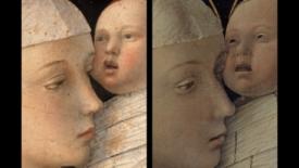 Bellini e Mantegna a Venezia