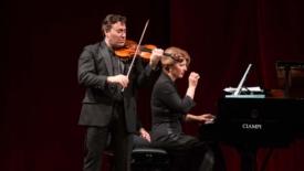 Maxim Vengerov, star del violino