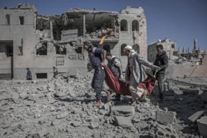Hani Al-Ansi/dpa/AP