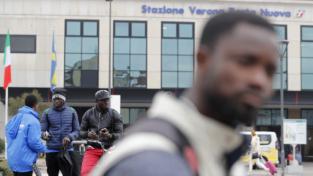 """""""Orienta"""" per i rifugiati in cerca di lavoro"""