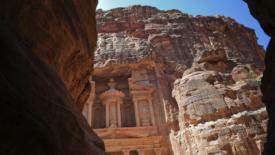 La Giordania nella top ten dei Paesi da visitare