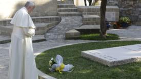 La Chiesa italiana e i suoi testimoni