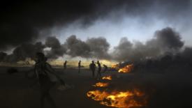 Gaza e le cinque schizofrenie