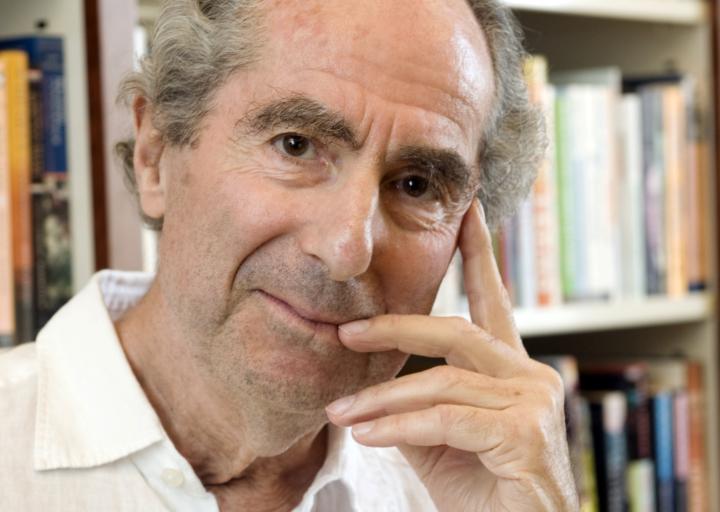E' scomparso lo scrittore Philiph Roth