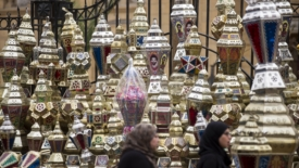 Digiuno e preghiera nel Ramadan