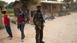 Attacco mortale in una chiesa di Bangui