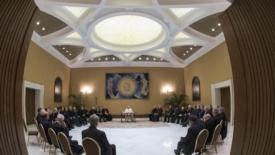 Pedofilia, dimessi tutti i vescovi cileni