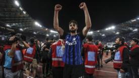 Paradiso Inter, lacrime Zenga: i verdetti della Serie A