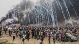 Gaza e il perdono
