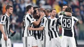 La Juventus verso il settimo scudetto