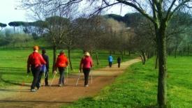 Nordic Walking, molto più che camminare