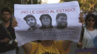 Messico, 300mila sfollati per le violenze