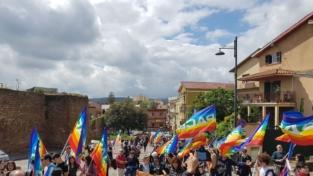 Sardegna isola di pace