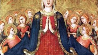 Svegliare il volto materno della Chiesa