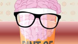 La birra e la provetta