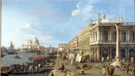 La luce di Canaletto