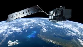 Copernicus monitora inquinamento e incendi