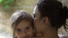 La mamma, l'amore per eccellenza