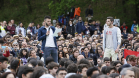 Genfest Italia: chiamati all'azione