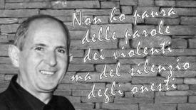 Padre Pino Puglisi modello di integrità e dolcezza