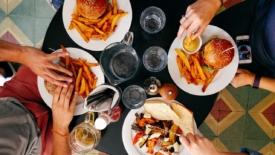Equoevento, meno sprechi, meno fame, meno rifiuti