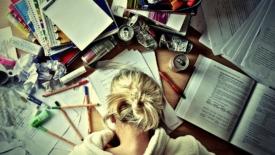 Scrivere il caos, tra emozioni e pensieri
