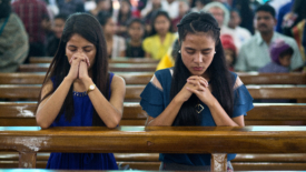 Tensioni fra Modi e la Chiesa indiana