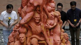 Ricordando Tienanmen