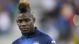 Nazionale, il calcio al razzismo di Mario Balotelli