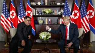 Usa-Nord Corea, il senso di un incontro simbolo
