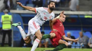 Il conto di Cristiano Ronaldo: Spagna costretta al 3-3