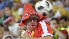 """Mondiali: il """"film"""" del 17 giugno"""