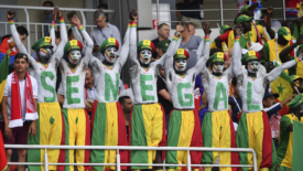 Russia ok, sorprese Senegal e Giappone