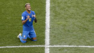 Il Brasile si sblocca nel recupero: Costarica saluta il Mondiale