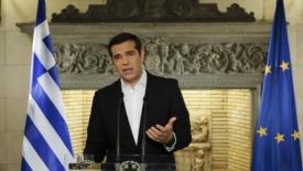 Tsipras tra Nobel e perdita del governo