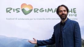 RisorgiMarche, il festival della solidarietà