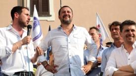 Salvini ha davvero il consenso degli italiani?
