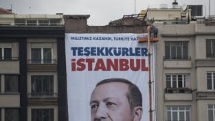 Erdogan ancora più presidente