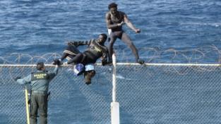 Europa, confini e omissioni