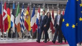 La Fortezza Europa alza i suoi muri