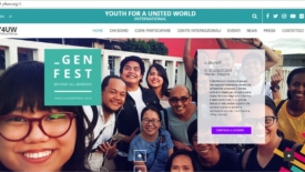Genfest 2018: oltre muri e confini