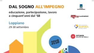Programma di LoppianoLab 2018