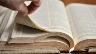 La Bibbia come scuola di fragilità