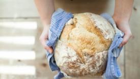 """""""Fine pane mai"""", la panetteria dei detenuti"""