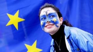 Auguri, Europa!